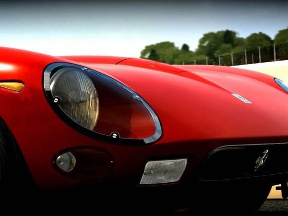 Forza Motorsport 4 (XBOX 360) Review 1