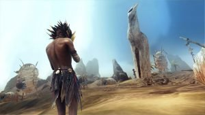 From Dust (XBOX 360) Review