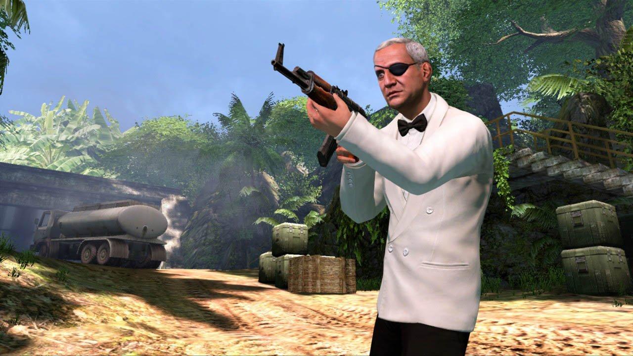 GoldenEye 007: Reloaded (PS3) Review