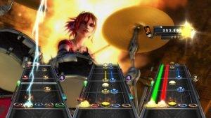 Guitar Hero: Warriors of Rock (PS3) Review 1