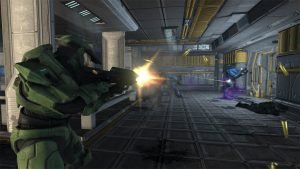 Halo: Combat Evolved Anniversary (XBOX 360) Review