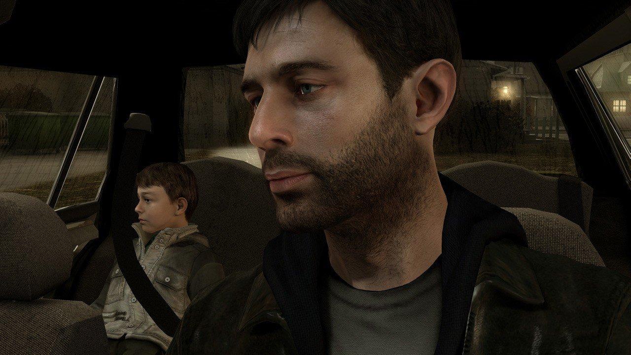 Heavy Rain (PS3) Review