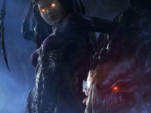 StarCraft II: Heart of the Swarm (PC) Review 1