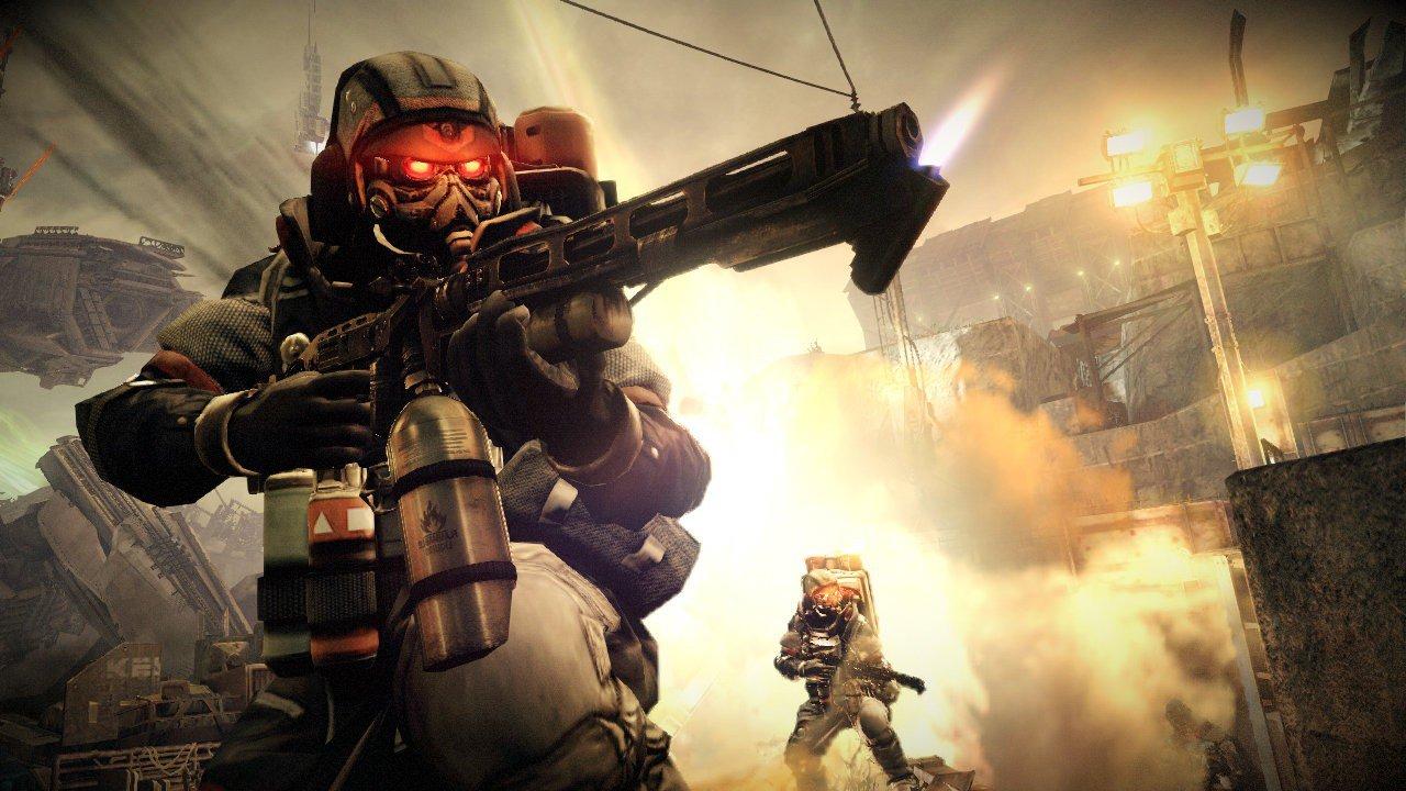Killzone 3 Review 1