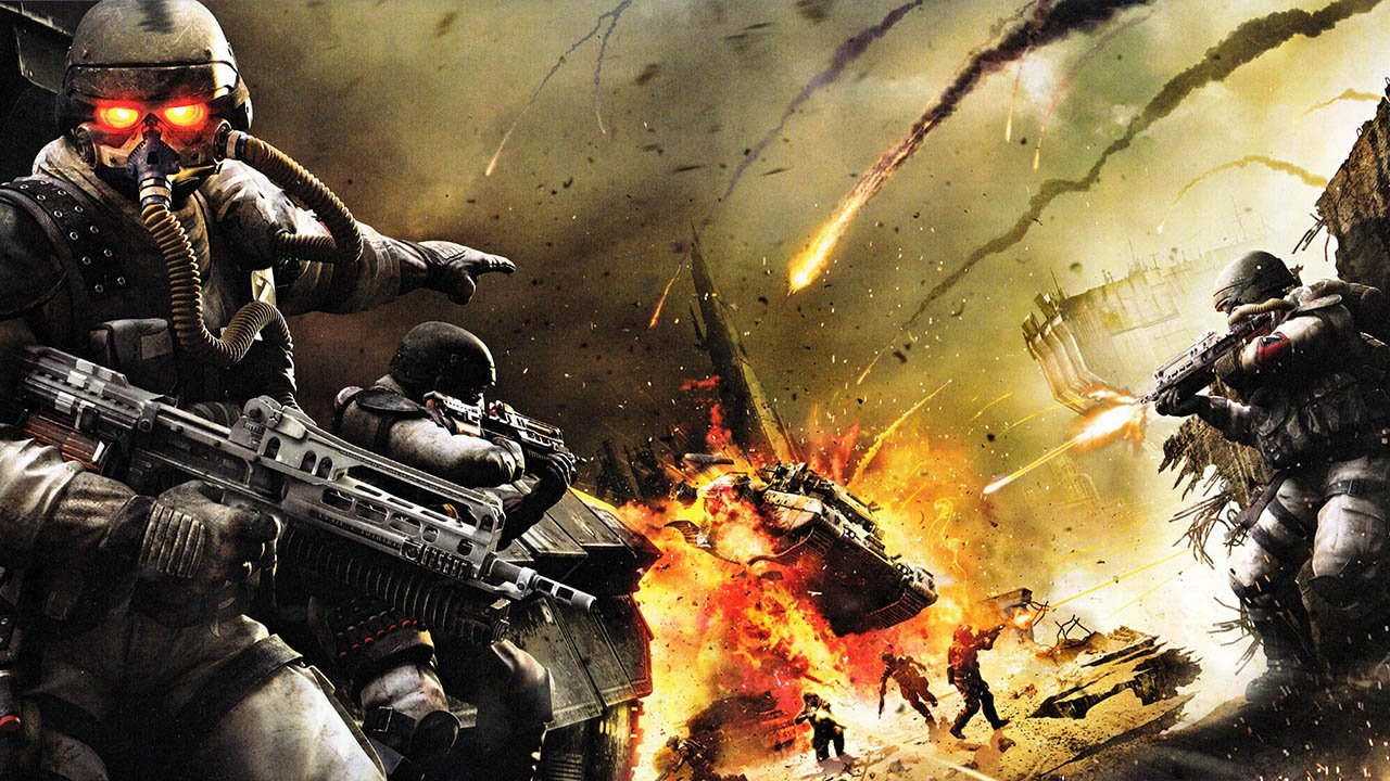 Killzone Trilogy (PS3) Review
