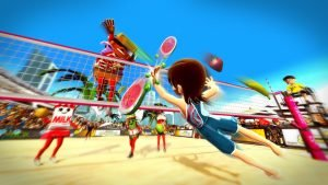 Kinect Sports (XBOX 360) Review