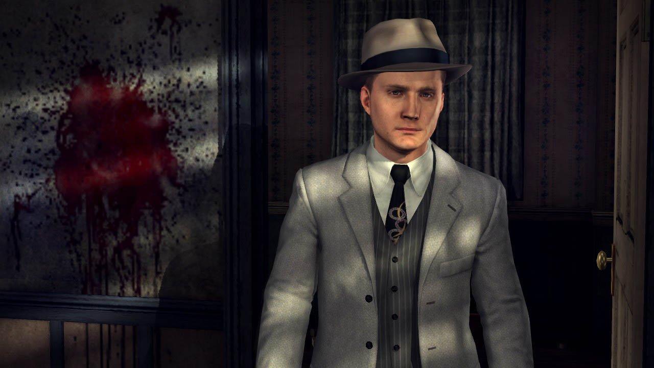 L.A. Noire (PS3) Review