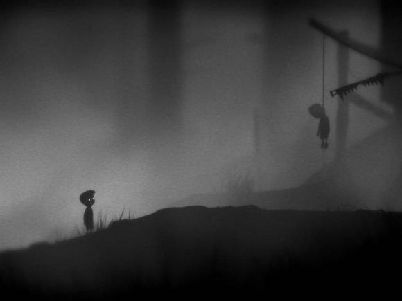 Limbo (XBOX 360) Review 1