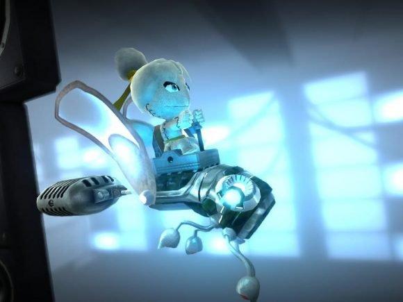 LittleBigPlanet 2 (PS3) Review 1