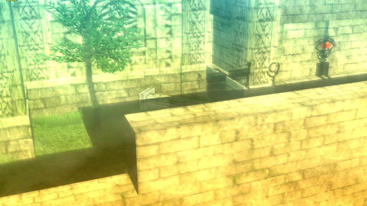 Lost in Shadow (Wii) Review