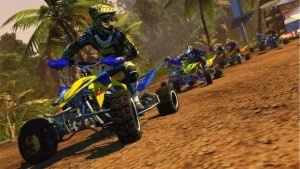 Mad Riders (Xbox 360) Review