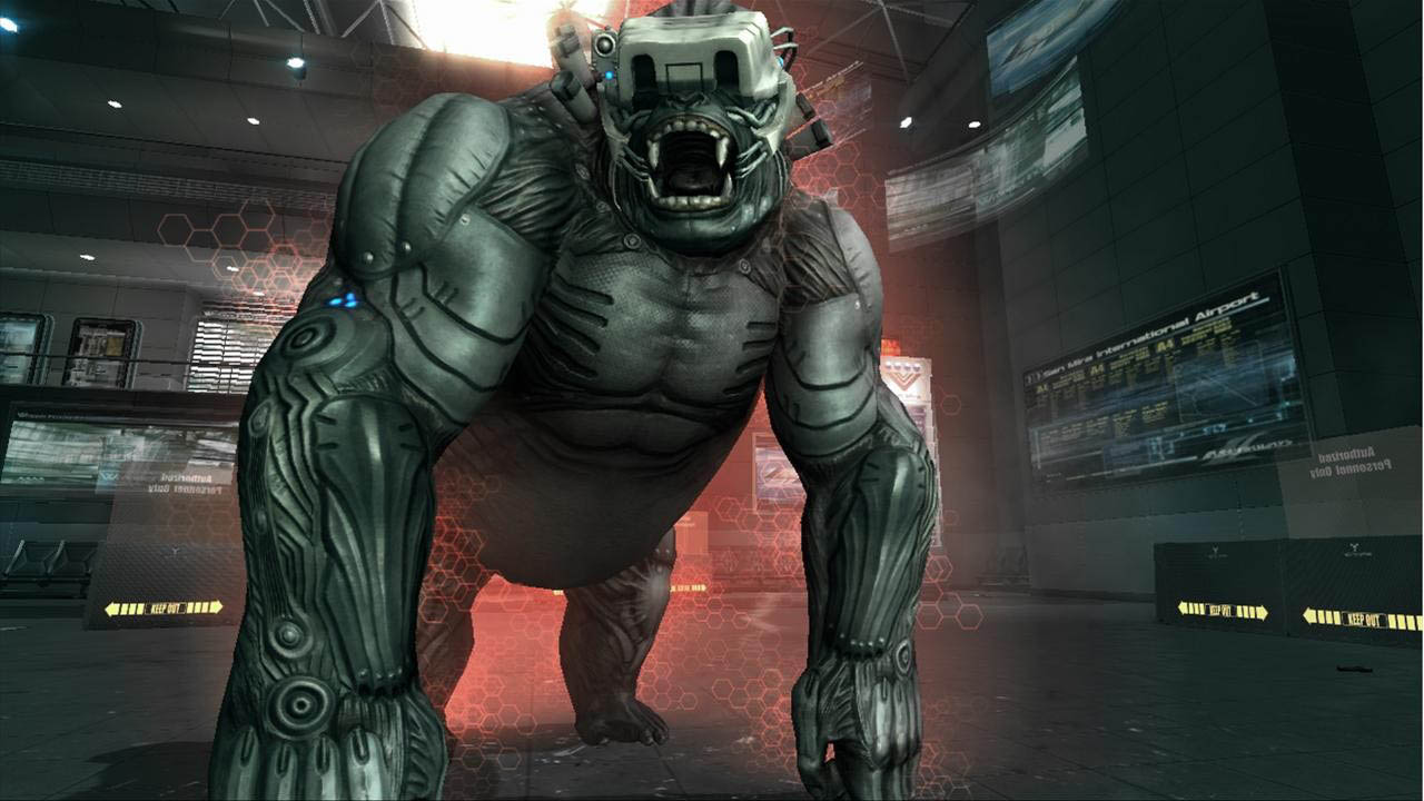 Mindjack (PS3) Review