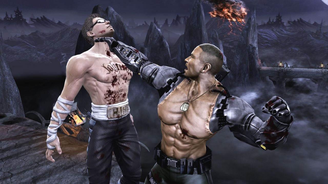Mortal Kombat (PS3) Review