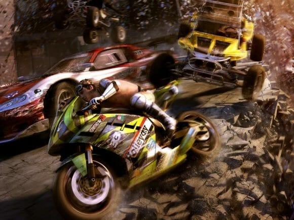 MotorStorm: Apocalypse (PS3) Review 1