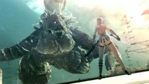 Nier (XBOX 360) Review