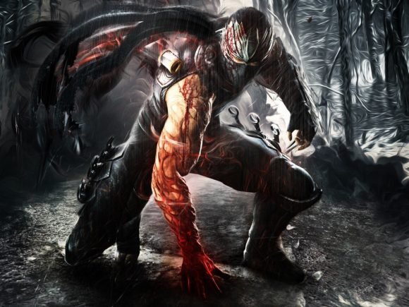 Ninja Gaiden 3 (PS3) Review 1
