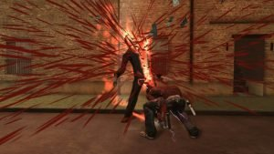 No More Heroes 2 – Desperate Struggle Review