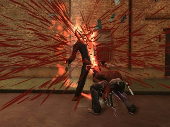No More Heroes 2 – Desperate Struggle Review 1