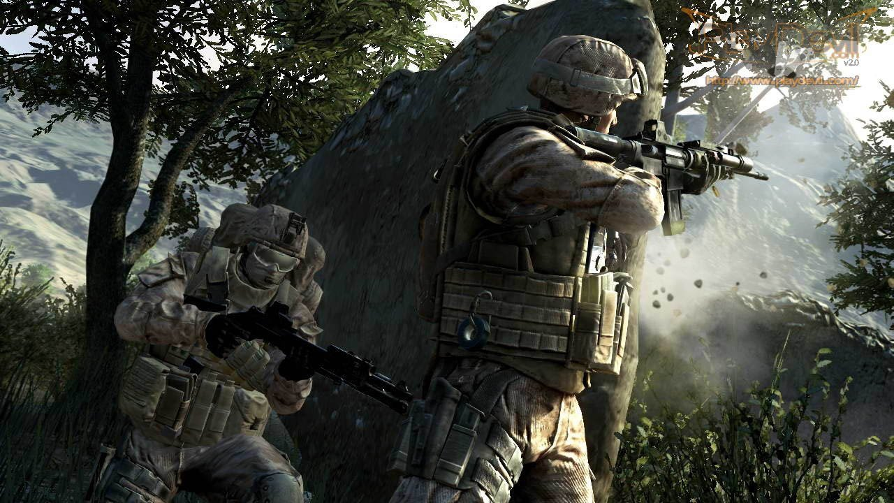 Operation Flashpoint: Red River (XBOX 360) Review 4