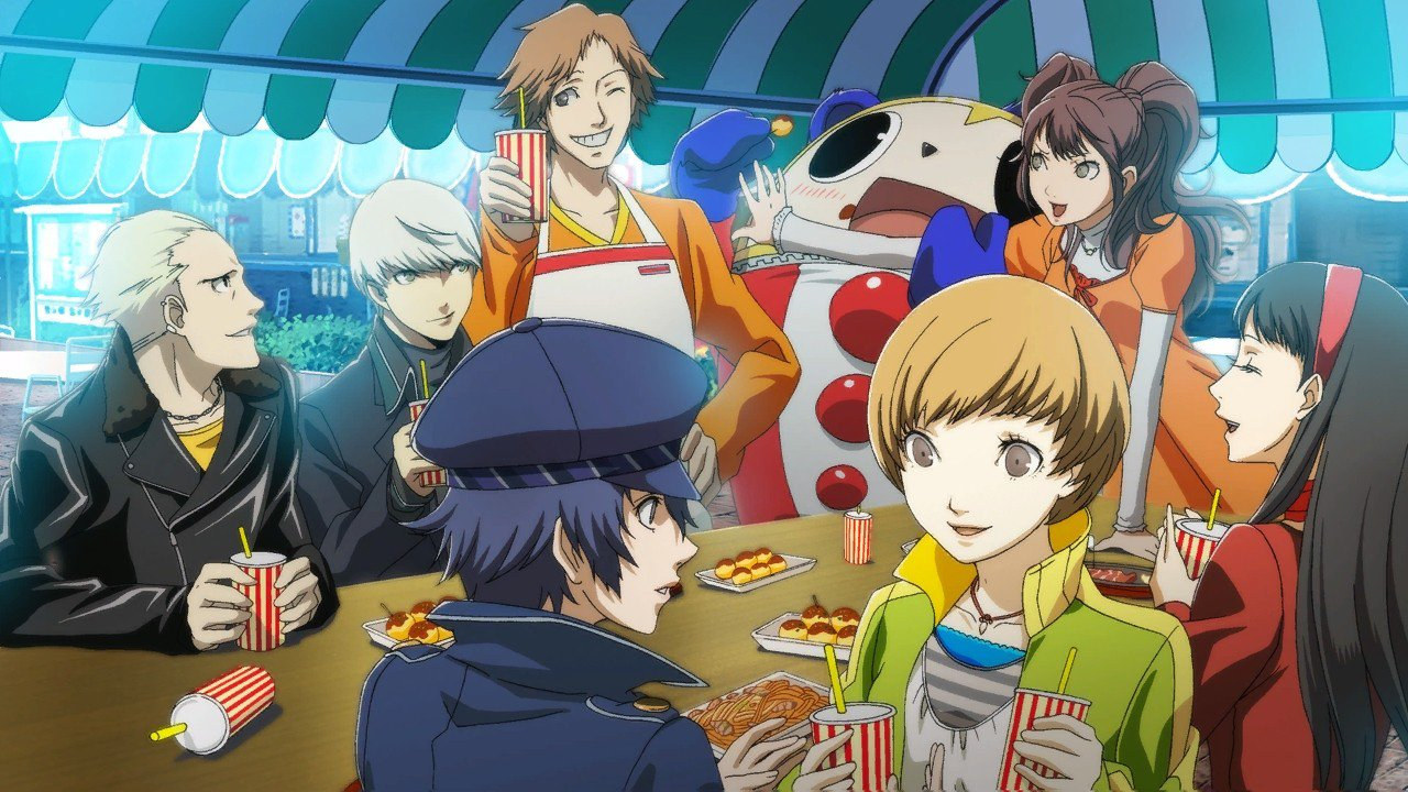 Persona 3 Portable (PSP) Review