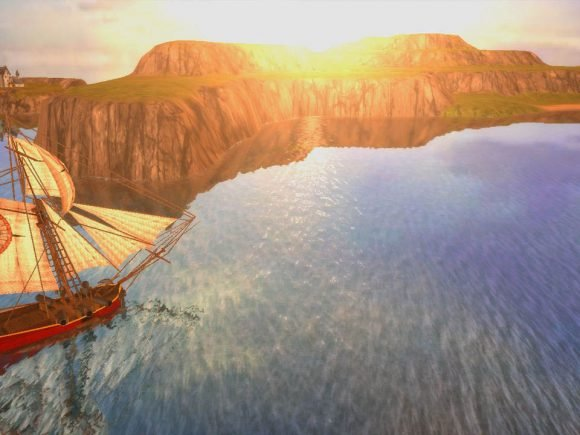 Pirates of Black Cove (PC) Review 1