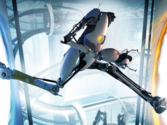 Portal 2 (PS3) Review 3
