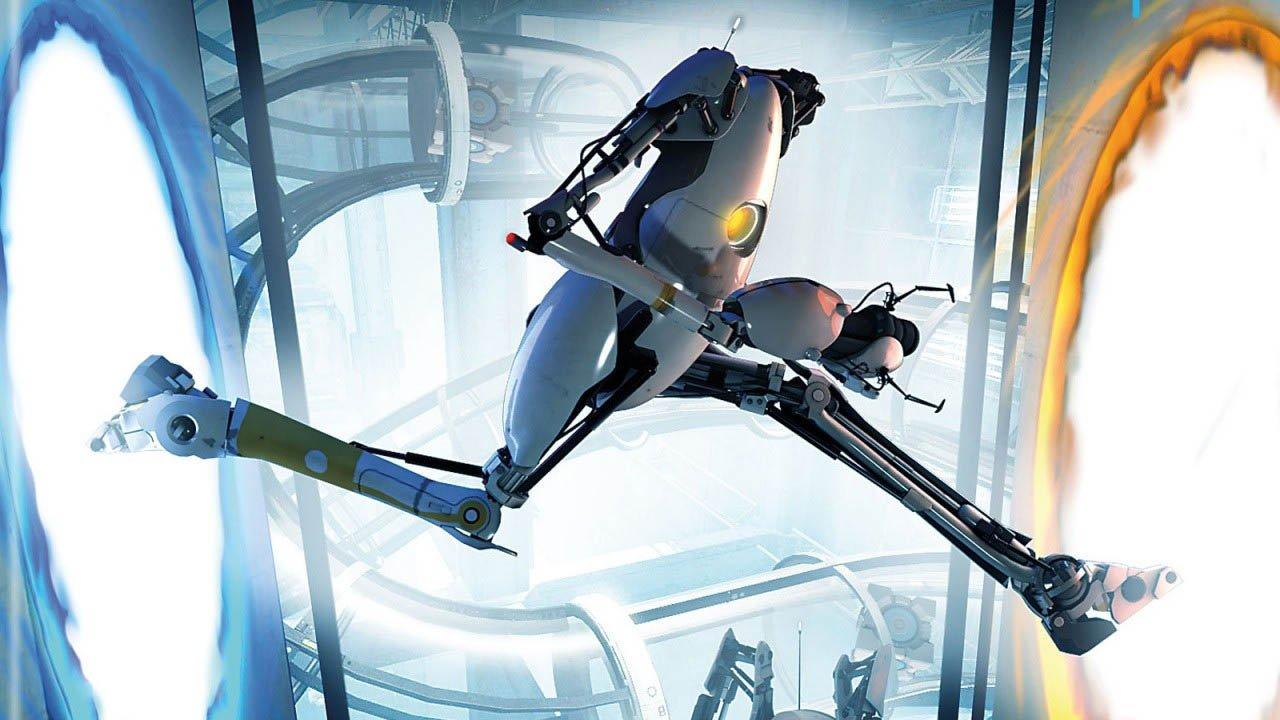 Portal 2 (PS3) Review 3
