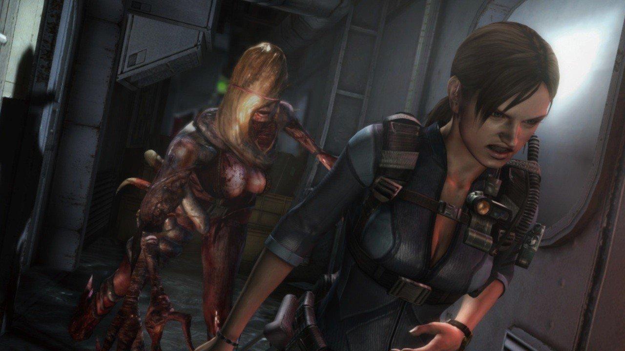 Resident Evil: Revelations (PS3) Review 1