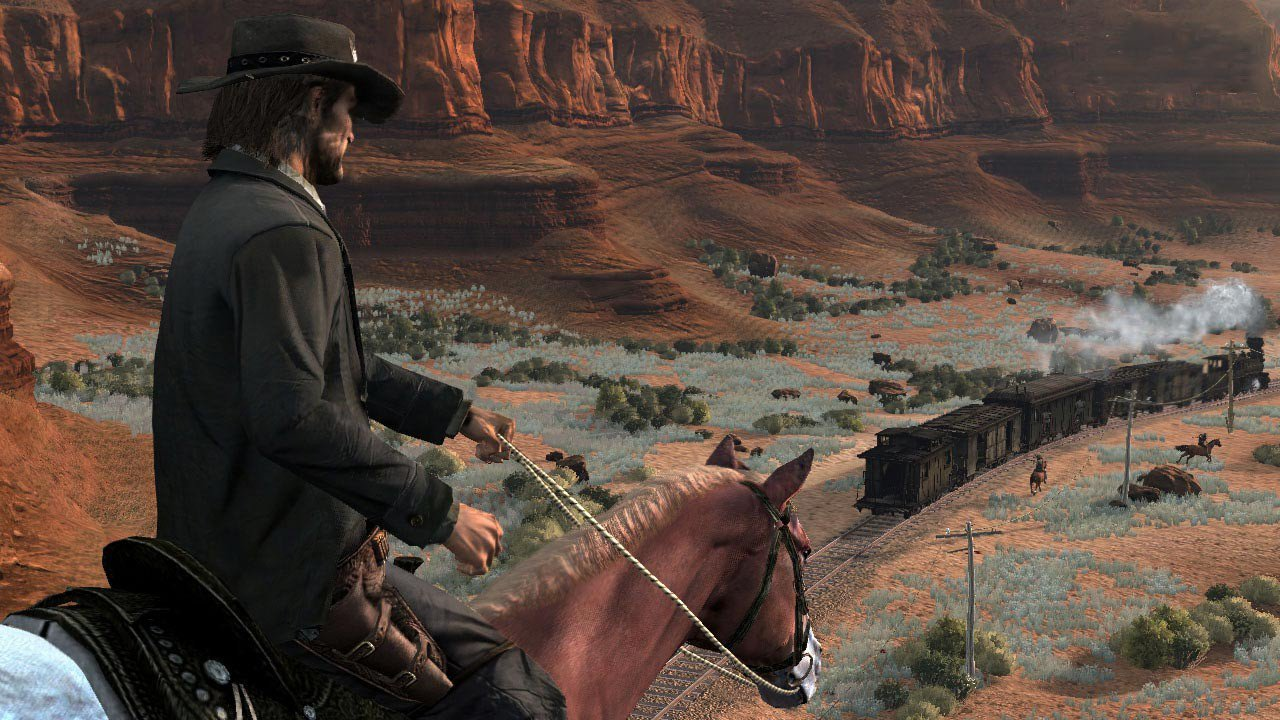 Red Dead Redemption (PS3) Review 4
