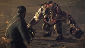 Resistance 3 (PS3) Review