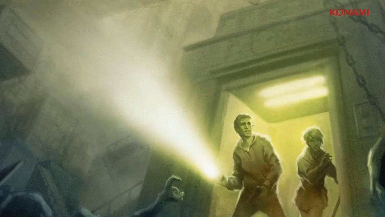 Silent Hill: Book of Memories (PS Vita) Review 1