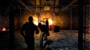 Saw II: Flesh & Blood (XBOX 360) Review