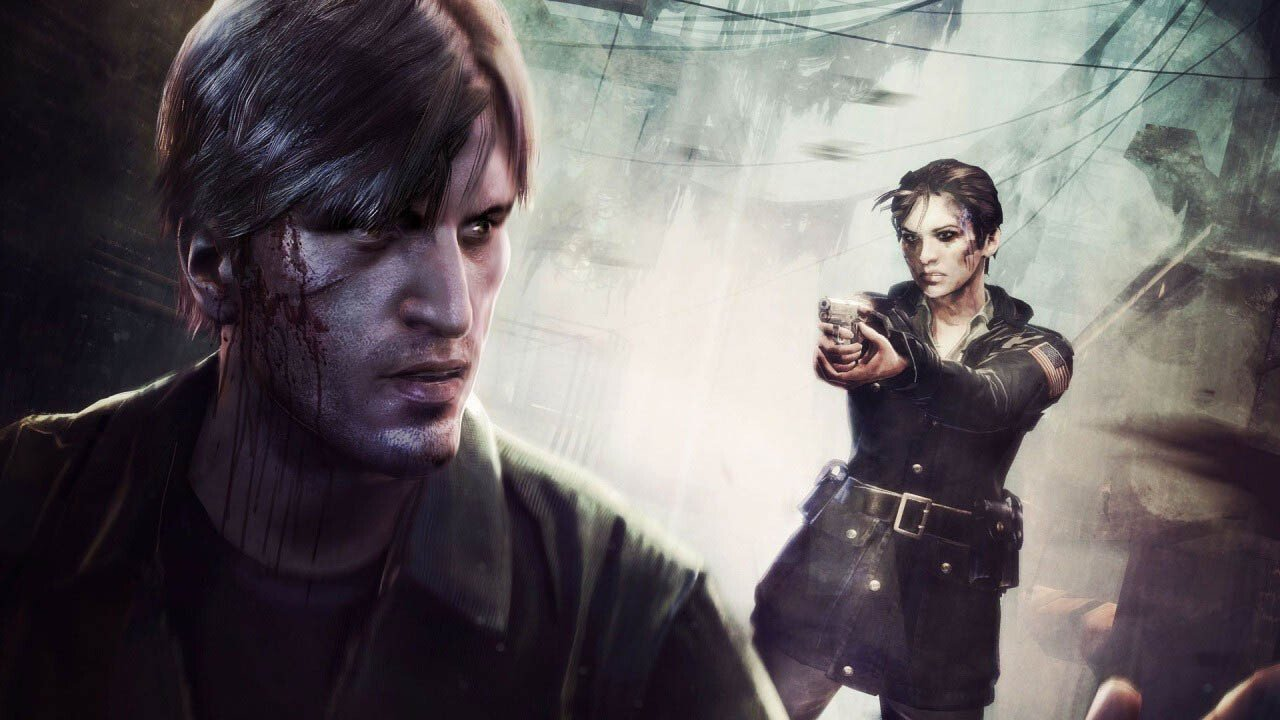Silent Hill: Downpour (PS3) Review 1