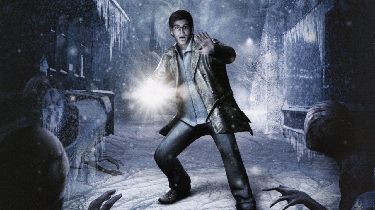 Silent Hill: Shattered Memories (PSP) Review