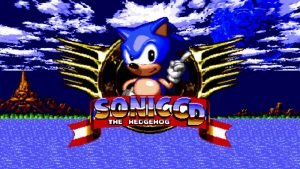 Sonic CD (XBOX 360) Review
