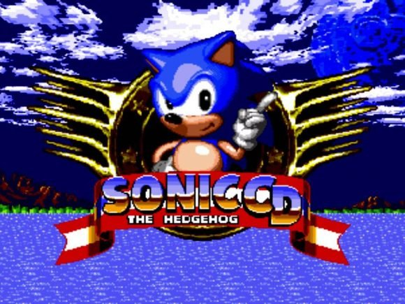 Sonic CD (XBOX 360) Review 1