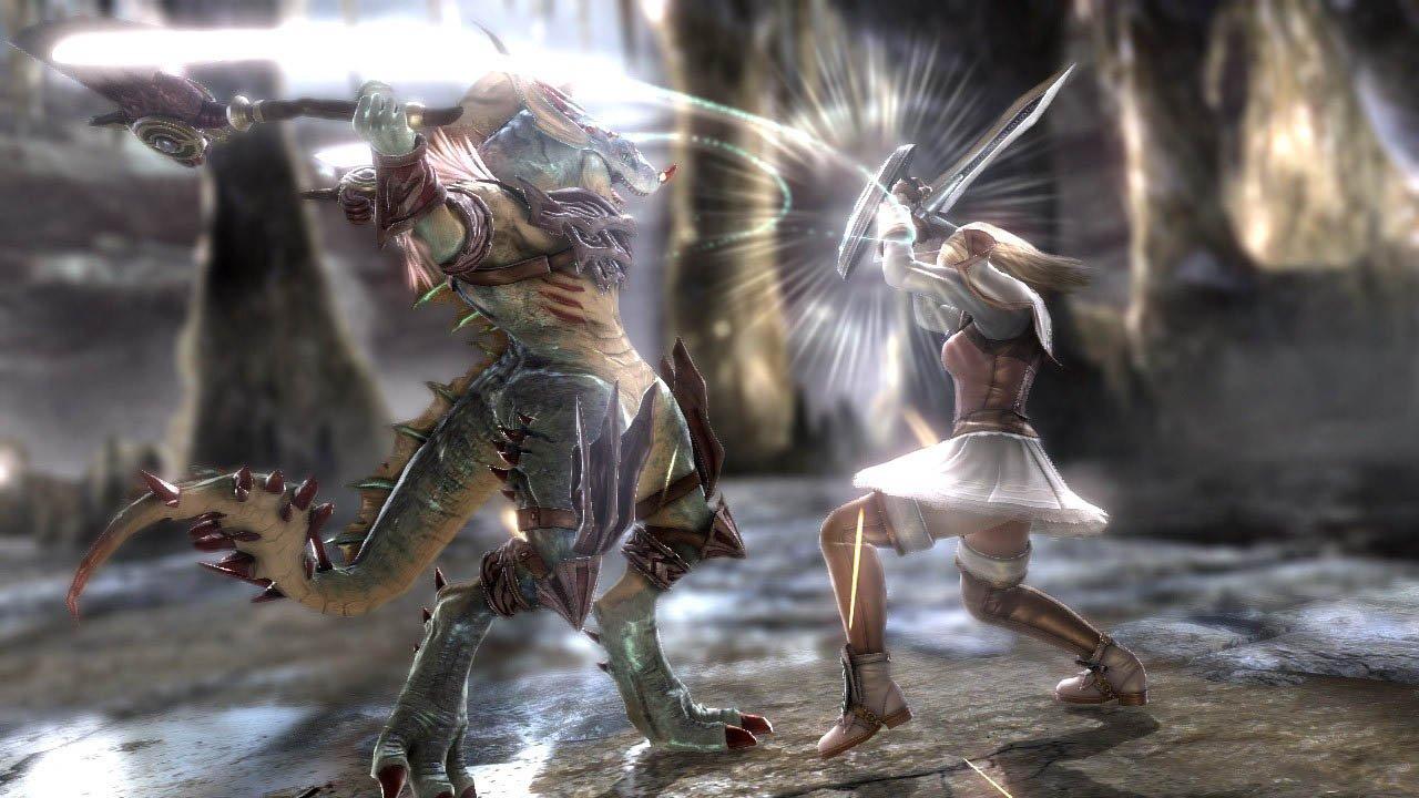 Soulcalibur V (PS3) Review