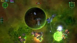 Space Pirates and Zombies (PC) Review
