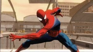 Spider-Man: Shattered Dimensions (PS3) Review