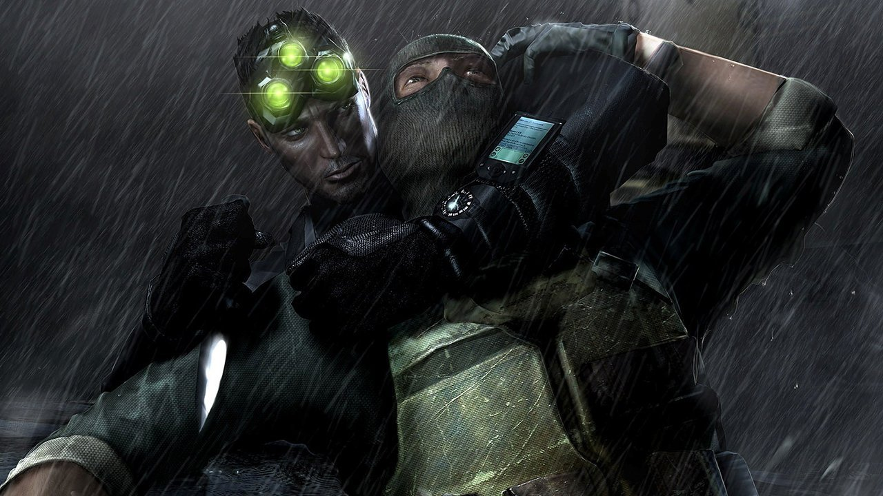 Splinter Cell 3D (3DS) Review - 2013-07-14 18:59:36