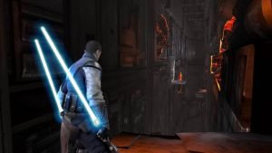 Star Wars: The Force Unleashed II (PS3) Review
