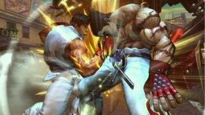 Street Fighter X Tekken (XBOX 360) Review