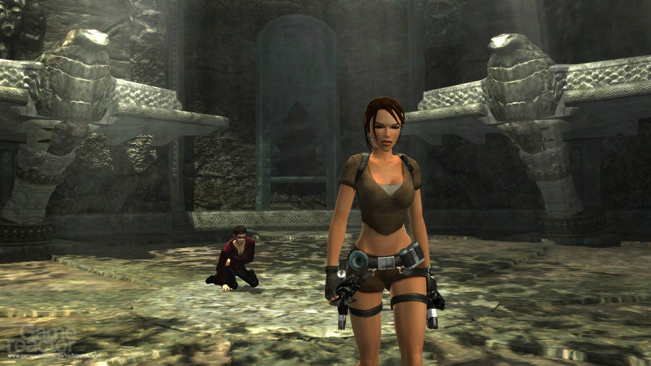 The Tomb Raider Trilogy (PS3) Review