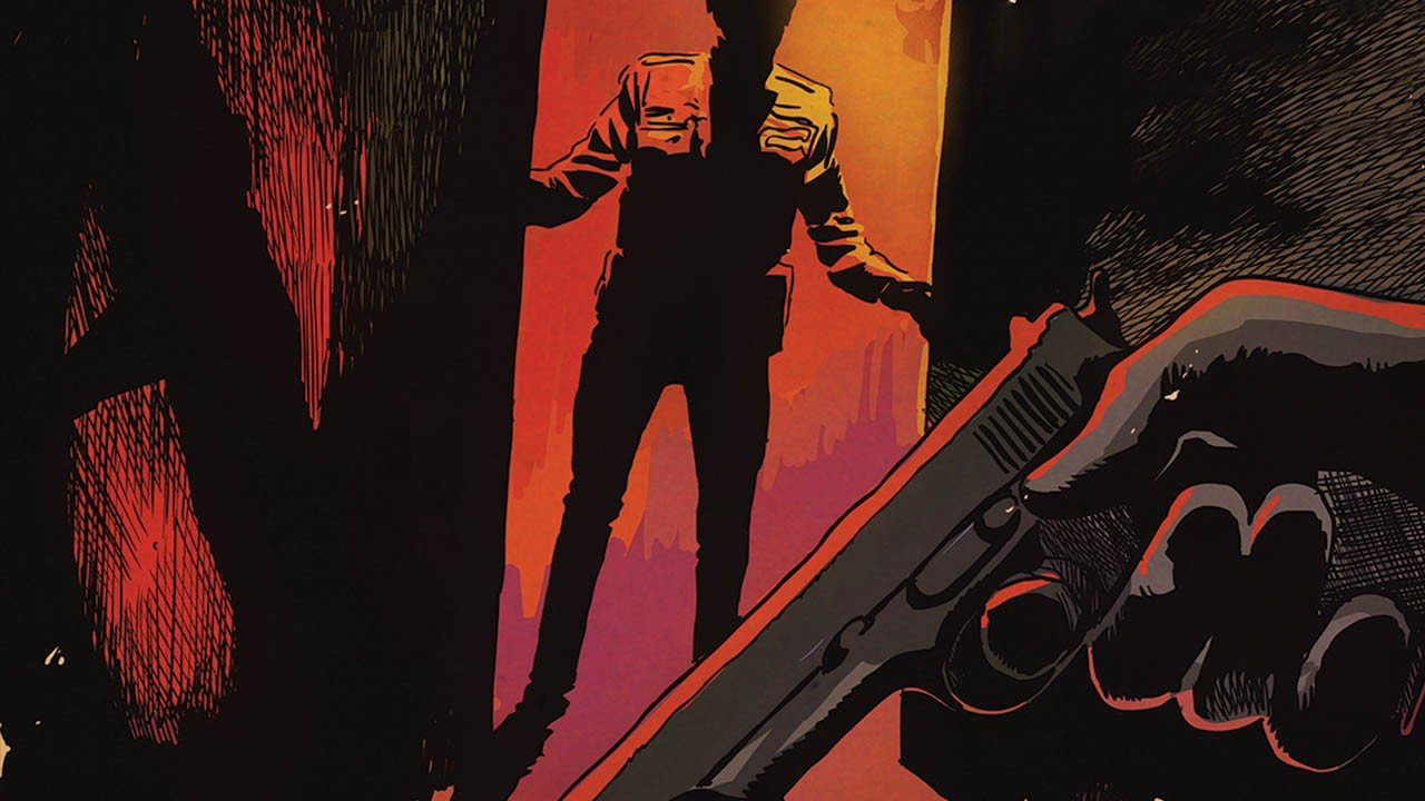 The Black Beetle in Night Shift #0 Review
