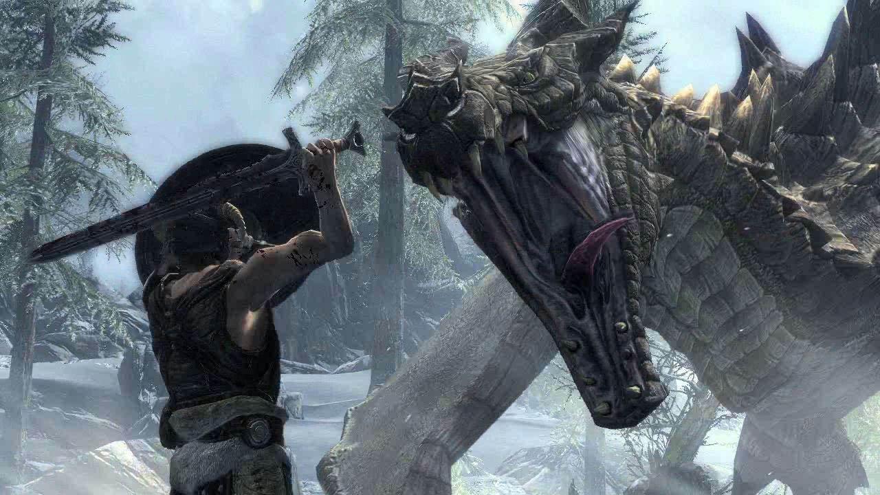 The Elder Scrolls: Skyrim (PS3) Review