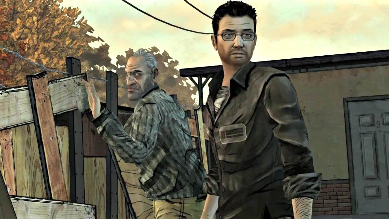 The Walking Dead: Starved For Help (PS3) Review