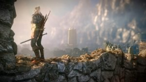 The Witcher 2: Enhanced Edition (XBOX 360) Review