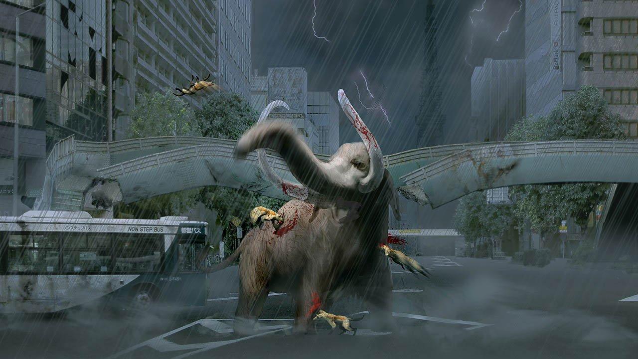 Tokyo Jungle (PS3) Review