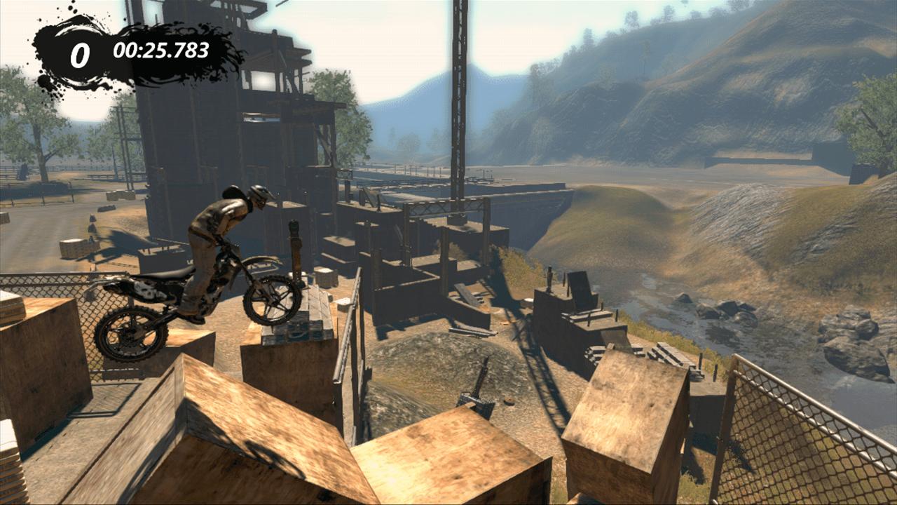 Trials Evolution (Xbox 360) Review 1