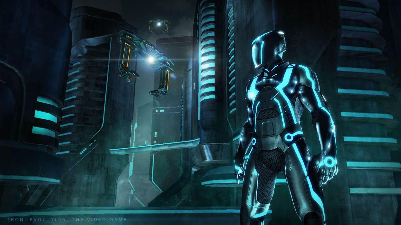 Tron: Evolution (PS3) Review 1
